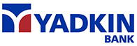 Yadkin Bank logo