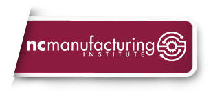 North Carolina Manufacturing Institute - Click to learn more!