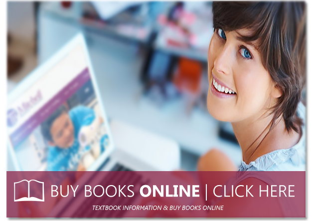 Textbook Information & Buy Books Online