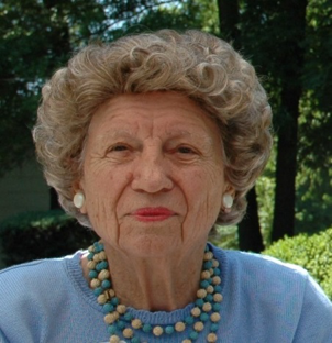 2010 - Margaret Bell Bloodworth (Class of 1934) 2