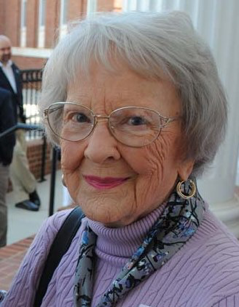 Elizabeth Connolly (Class of 1934)