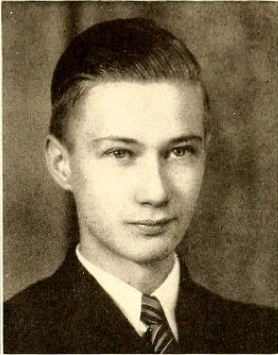 2007 - William S. Powell (Class of 1938)