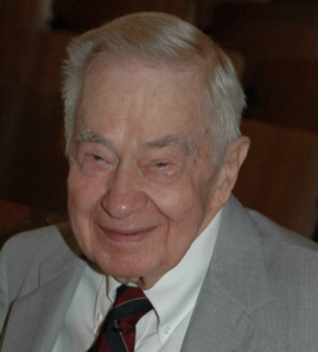 2007 - William S. Powell (Class of 1938)2