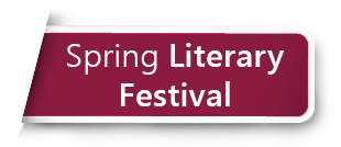 Spring Literary Festival information
