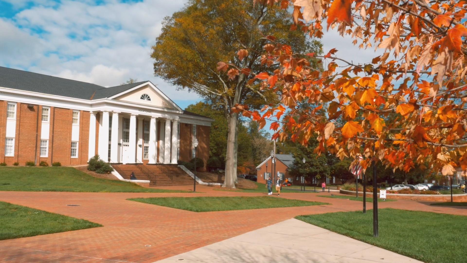 Mitchell's Statesville Campus
