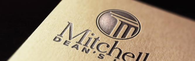 Mitchell Community College Deans List graphic