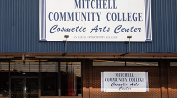 Cosmetic Arts Center