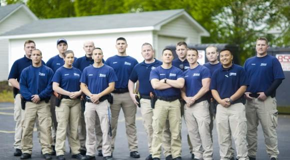 Basic Law Enforcement Training (BLET) | Mitchell Community