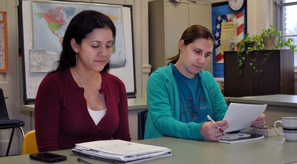 Mitchell Community College,  High School Equivalency and Basic Skills, Iredell County