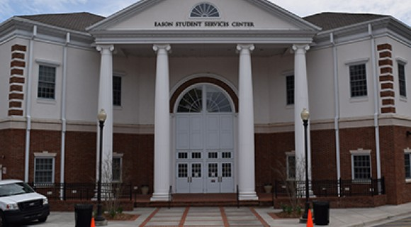 Eason Student Services Center