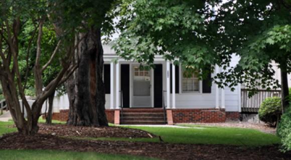 Friends House