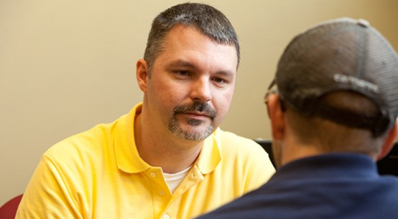 Small Business Center counselors can help with finding solutions for small businesses.