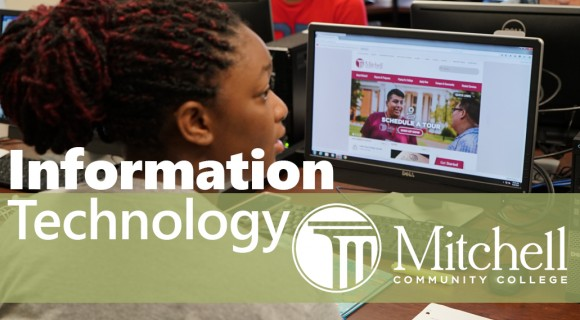 Information Technology Header