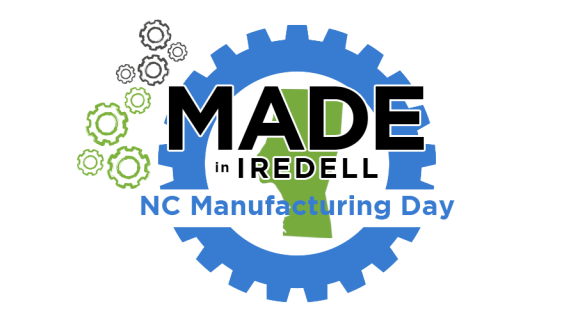 Made in Iredell–NC Manufacturing Day