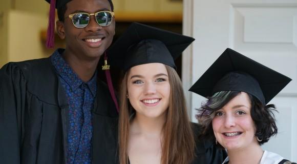 Mitchell Graduates