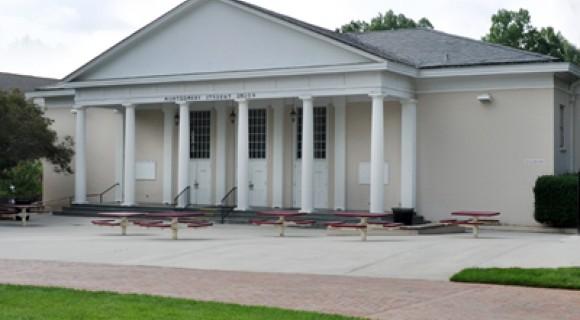 Montgomery Student Union