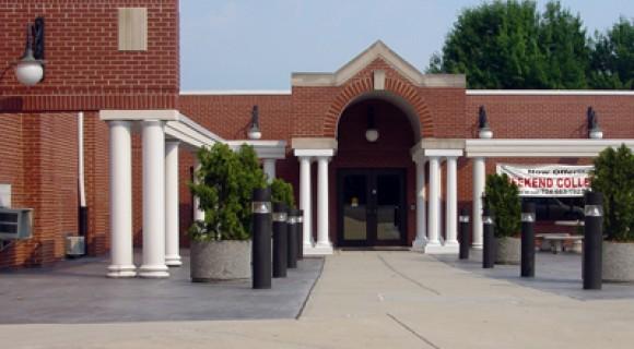 Mooresville Campus Building A