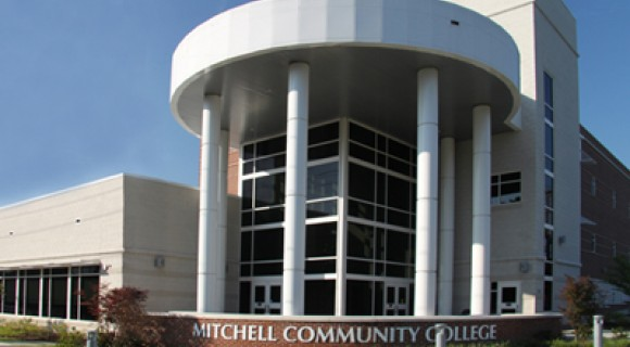 Mooresville Campus Building B