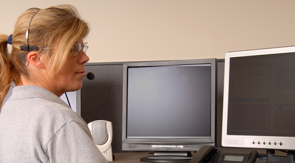 Public Safety Technologies (Telecommunicator)  at Mitchell Community College, Statesville, NC