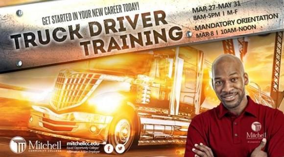 Truck Driver Training