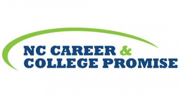 Career and College Promise logo