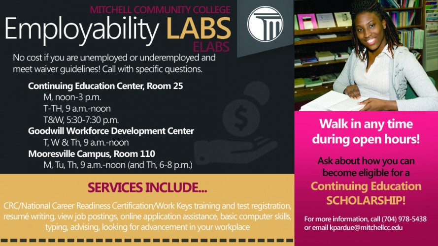 Employability Labs