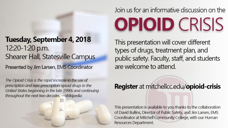 Opioid Crisis Presentation